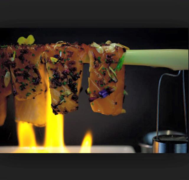 Out Of This World Sushi Rollin' Into Boston | WGBH | CRAVING BOSTON