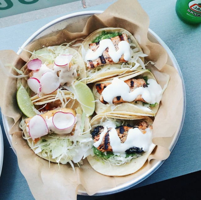 Here Are 3 Spots For Your Taco Tuesday | WGBH | CRAVING BOSTON