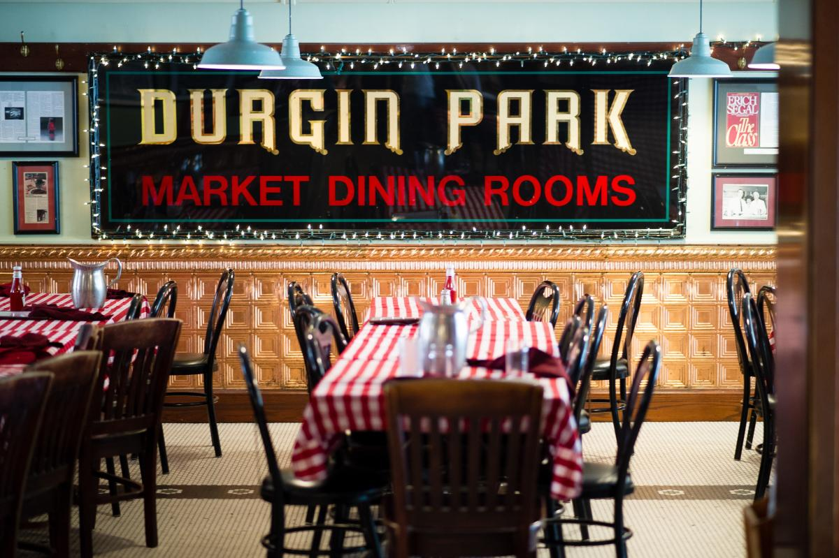 Delightful Durgin Park Has Three Different Dining Rooms, Outdoor Seating, And A  Private Dining Space For Parties And Corporate Events. (Photo: Elizabeth  Motta) Part 28
