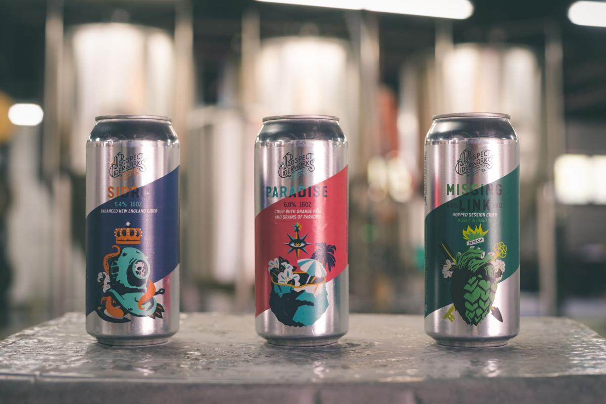 Prospect Ciderworks