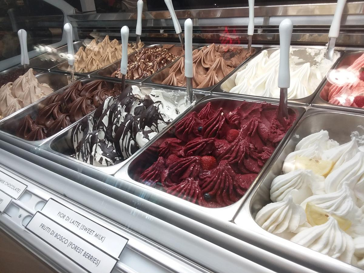 Morano Gelato's Sweet Takeover I WGBH I Craving Boston
