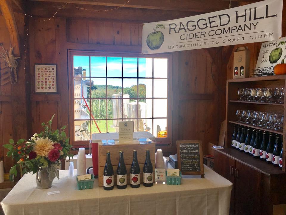 Ragged Hill Cider Company