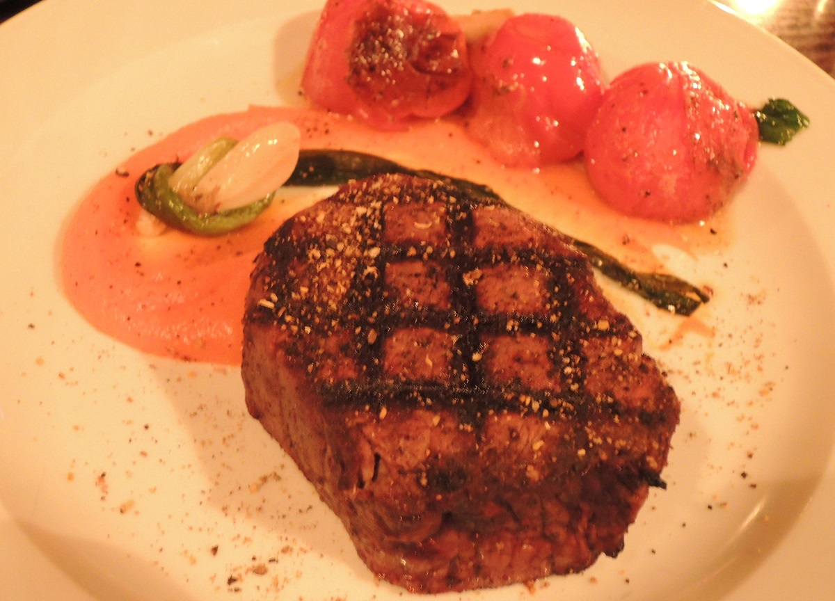 Hide Out This Valentine's Day at a Secret Steakhouse in Boston | WGBH | Craving Botson