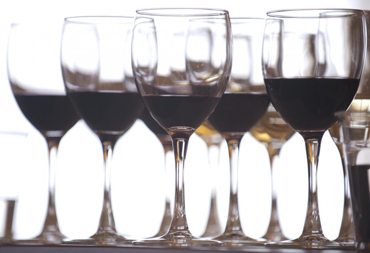 Meet the Organizer Extraordinaire of the Boston Wine Expo | WGBH | Craving Boston