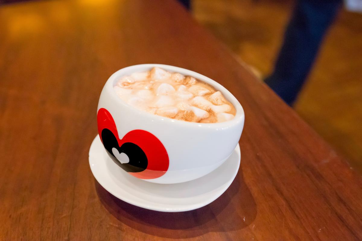 Hot Chocolate at Max Brenner Is the Perfect Cold Weather Cure | WGBH | Craving Boston