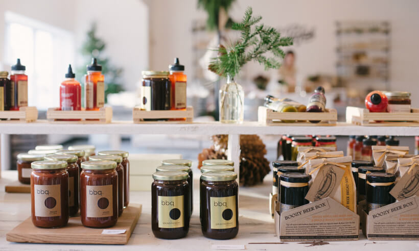 Eat Boutique's Holiday Pop-Up Market in Allston | WGBH | Craving Boston