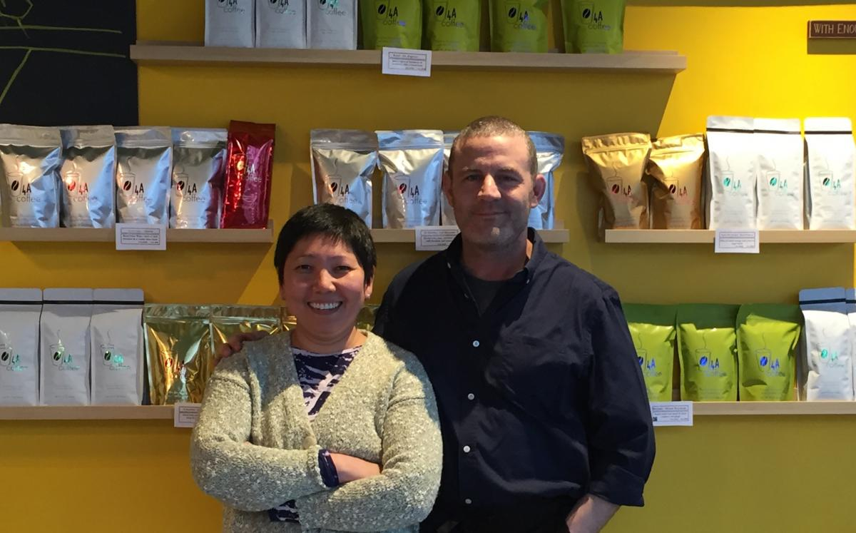Brookline Coffee Shop Has Neighborhood Hooked | WGBH | Craving Boston