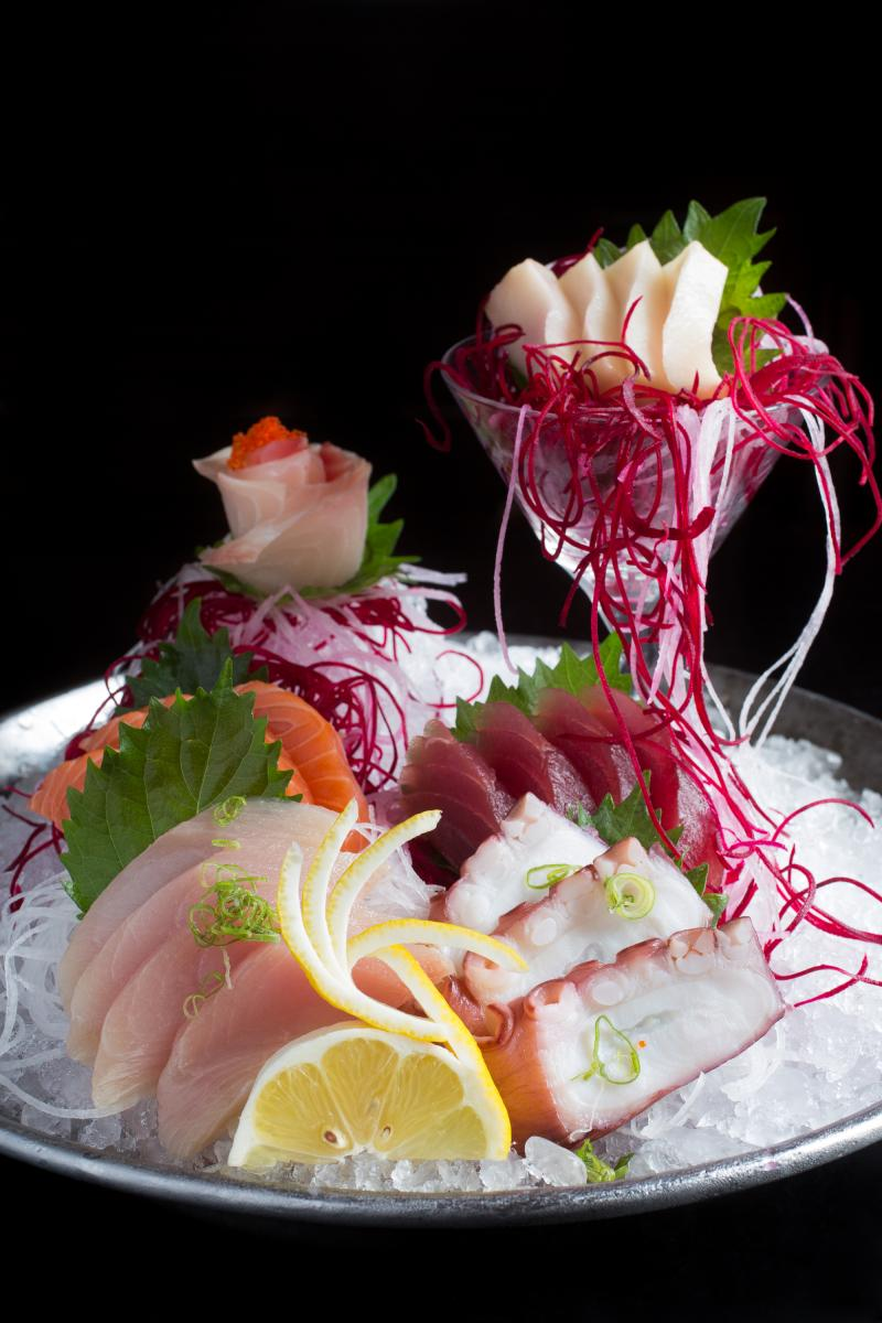 4 Spots to Find Fresh Sushi at a Fair Price | WGBH | Craving Boston