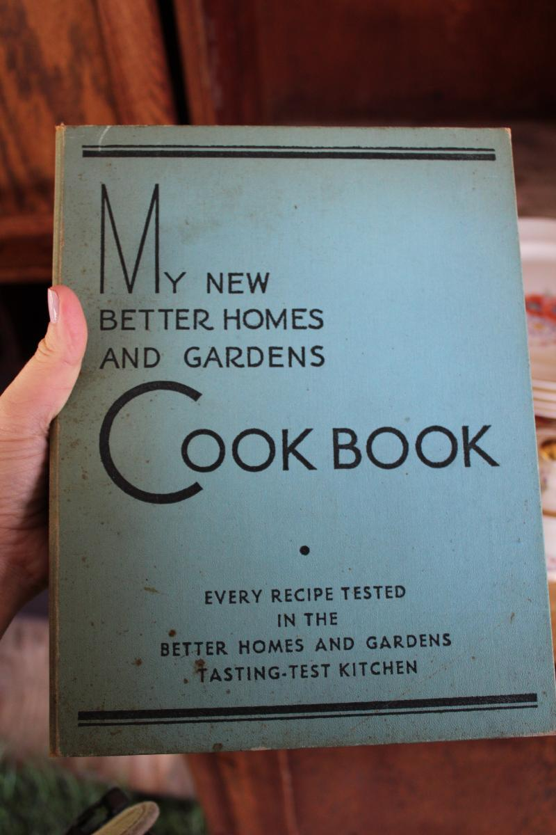 Better Homes And Gardens Test Kitchen Kitchen Kitsch Or Keeper Craving Boston