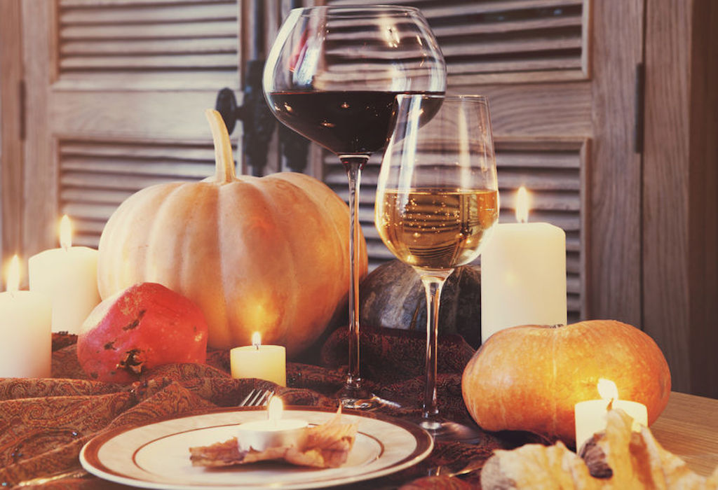 Top 5 Nutritionist Hacks for Turkey Day | WGBH | Craving Boston