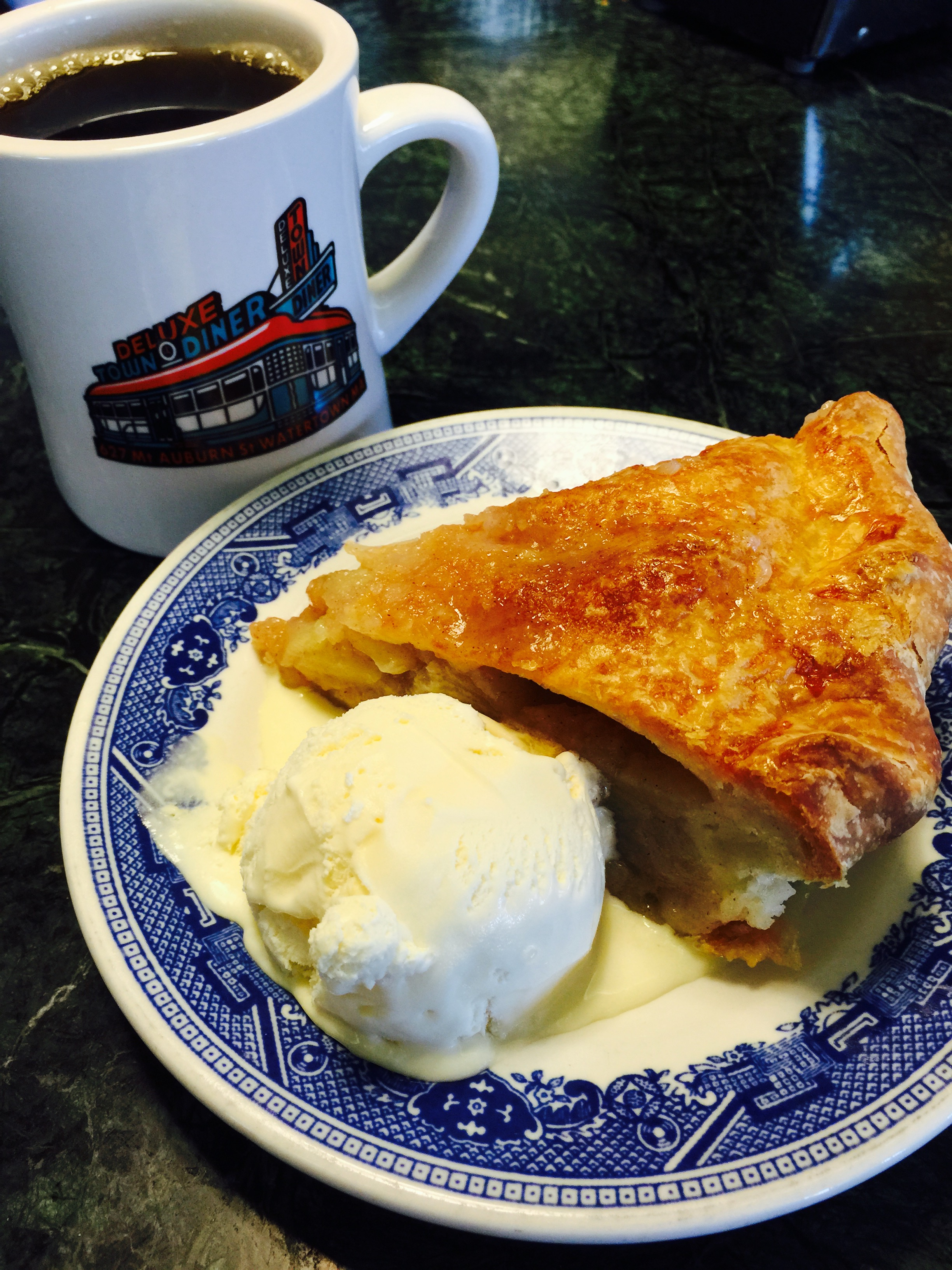 Where to Eat Pie for Breakfast | WGBH | Craving Boston