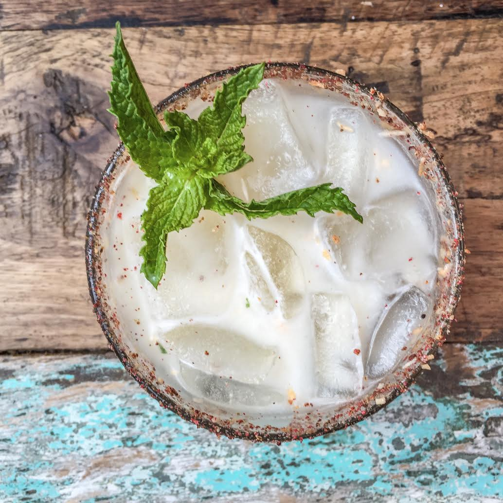 6 Must-Have Margaritas Around Boston | WGBH | Craving Boston