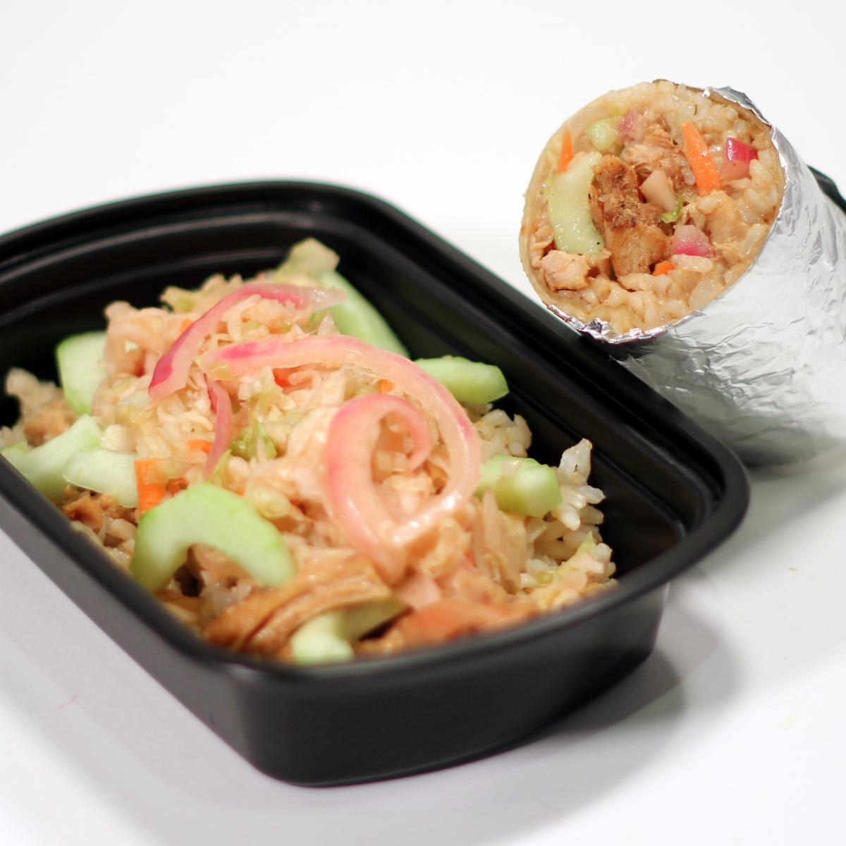 Where to Eat Lunch in Boston Without Wrecking Your Diet | WGBH | Craving Boston