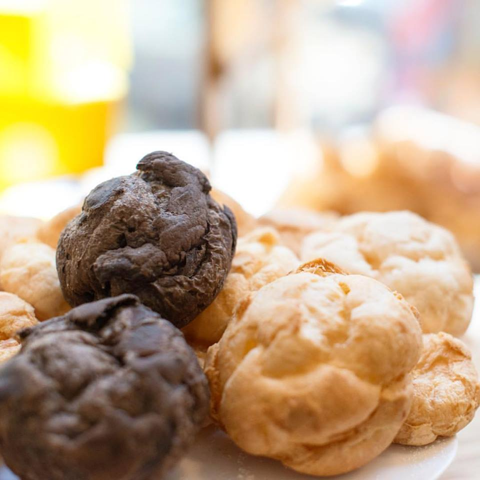 The Best Authentic Asian Bakeries In Chinatown   WGBH   CRAVING BOSTON