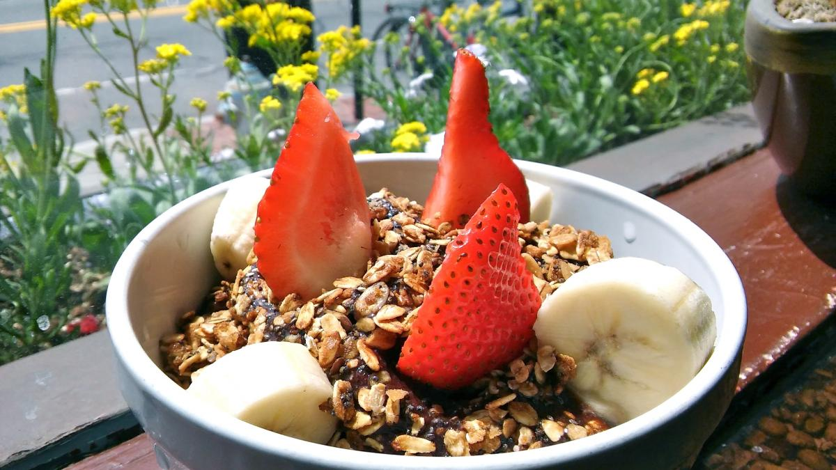 Forget The Health Fad, Eat Acai Because It's Delicious I WGBH I Craving Boston