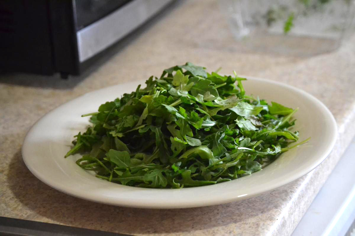 Stop Throwing Away Your Wilted Greens | WGBH | Craving Boston