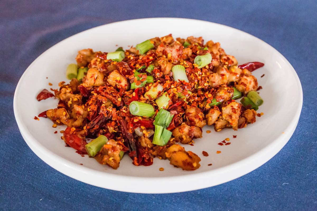 Upgrade Your Chinese Takeout with These 4 Spots Craving Boston