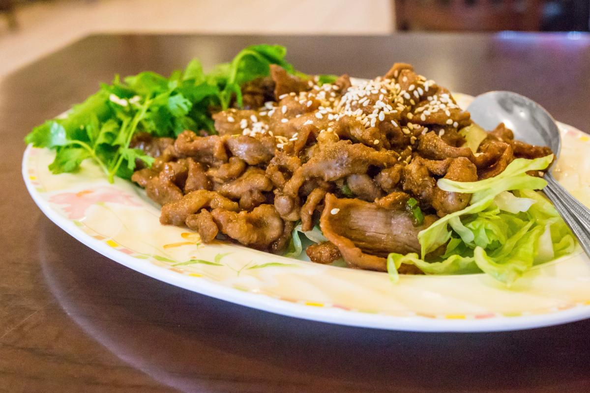 Upgrade Your Chinese Takeout With These 4 Spots | Craving Boston