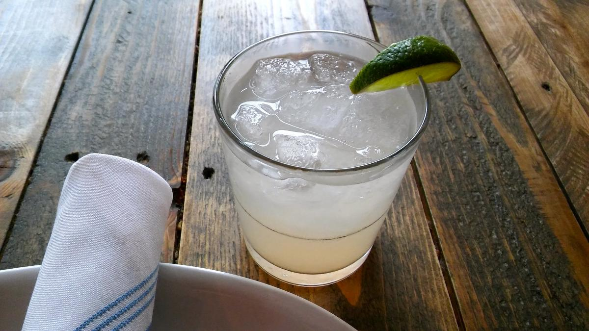 All Up in the Shrub, Bottle Full of Bub: A Primer on Boston's Hottest Cocktail Trend I WGBH I Craving Boston
