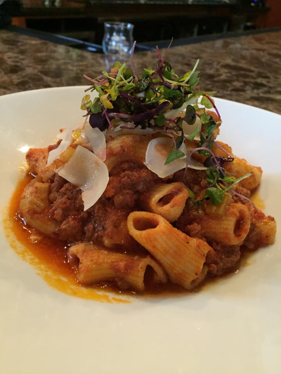 Belly Up Dining: The South End's Da Vinci Restaurant | WGBH | Craving Boston