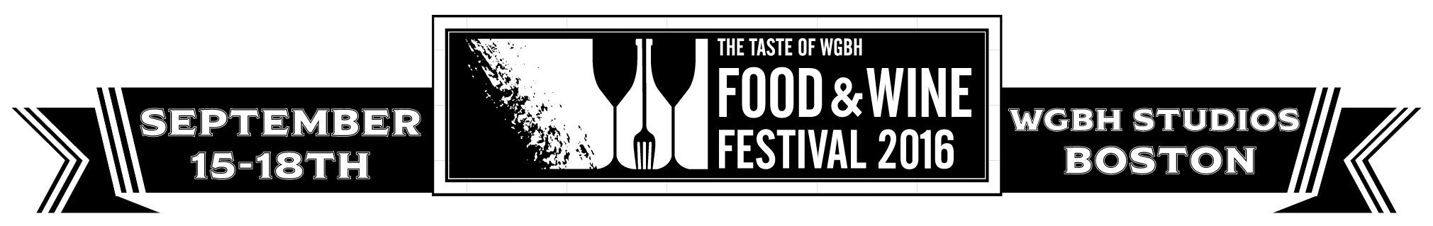 The Taste of WGBH 2016 Food and Wine Festival