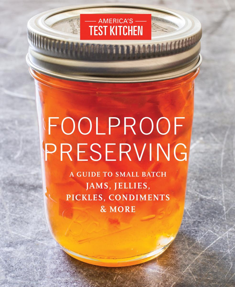 Your Guide to Preserving the Season, Plus How to Make Strawberry Jam | WGBH | Craving Boston