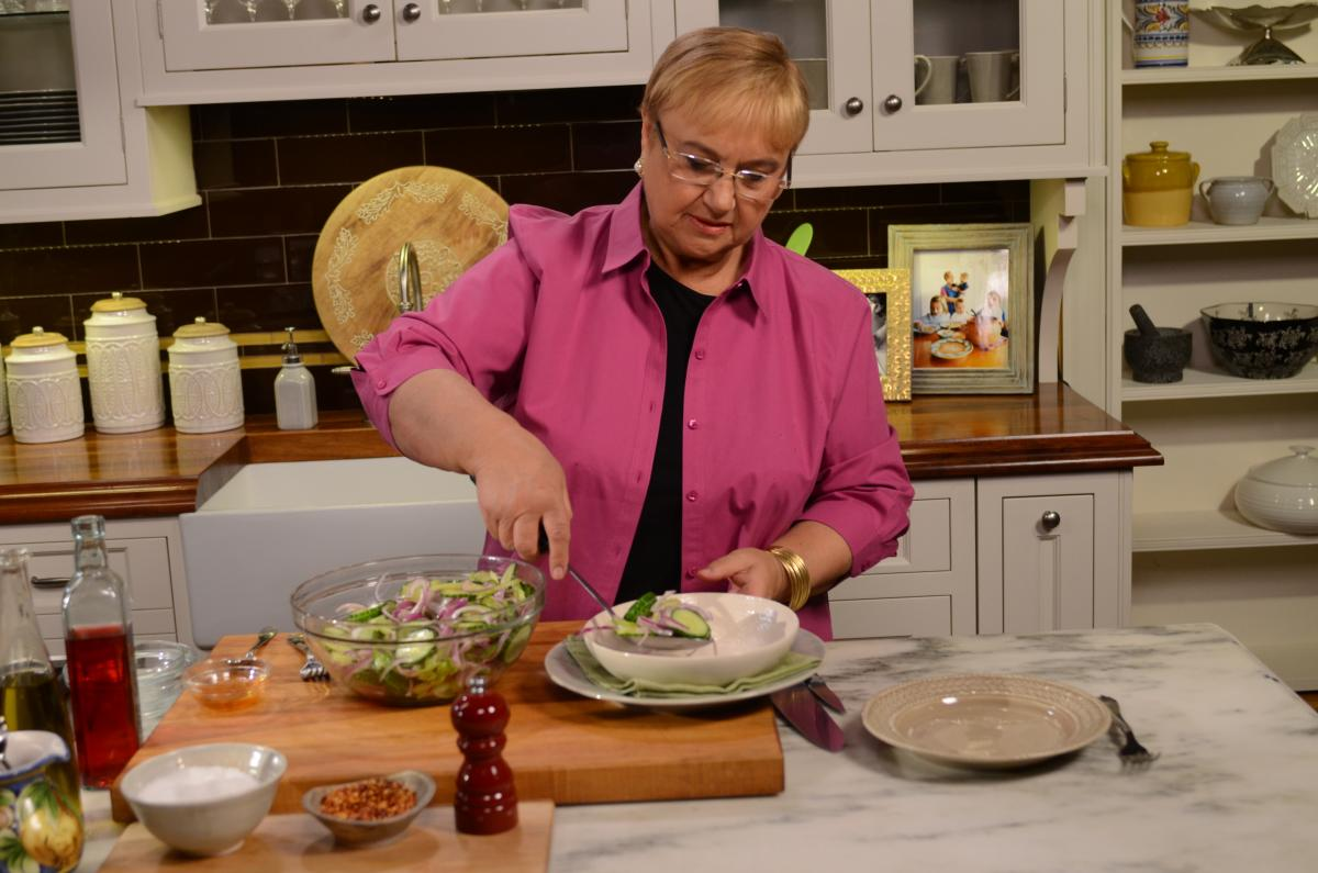 Your Saturday Plans A Pbs Cooking Show Marathon