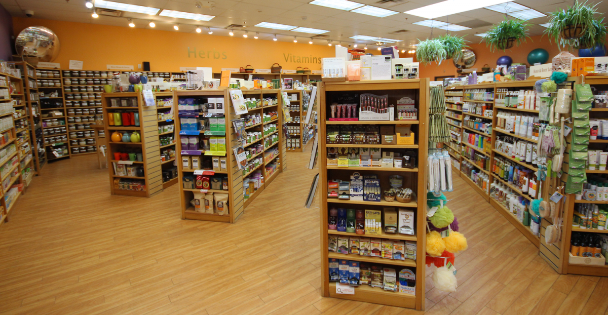 Cambridge Naturals, Brighton, MA