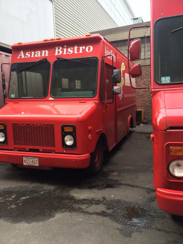 4 Food Truck Meals Worth Braving the Cold For | WGBH | Craving Boston