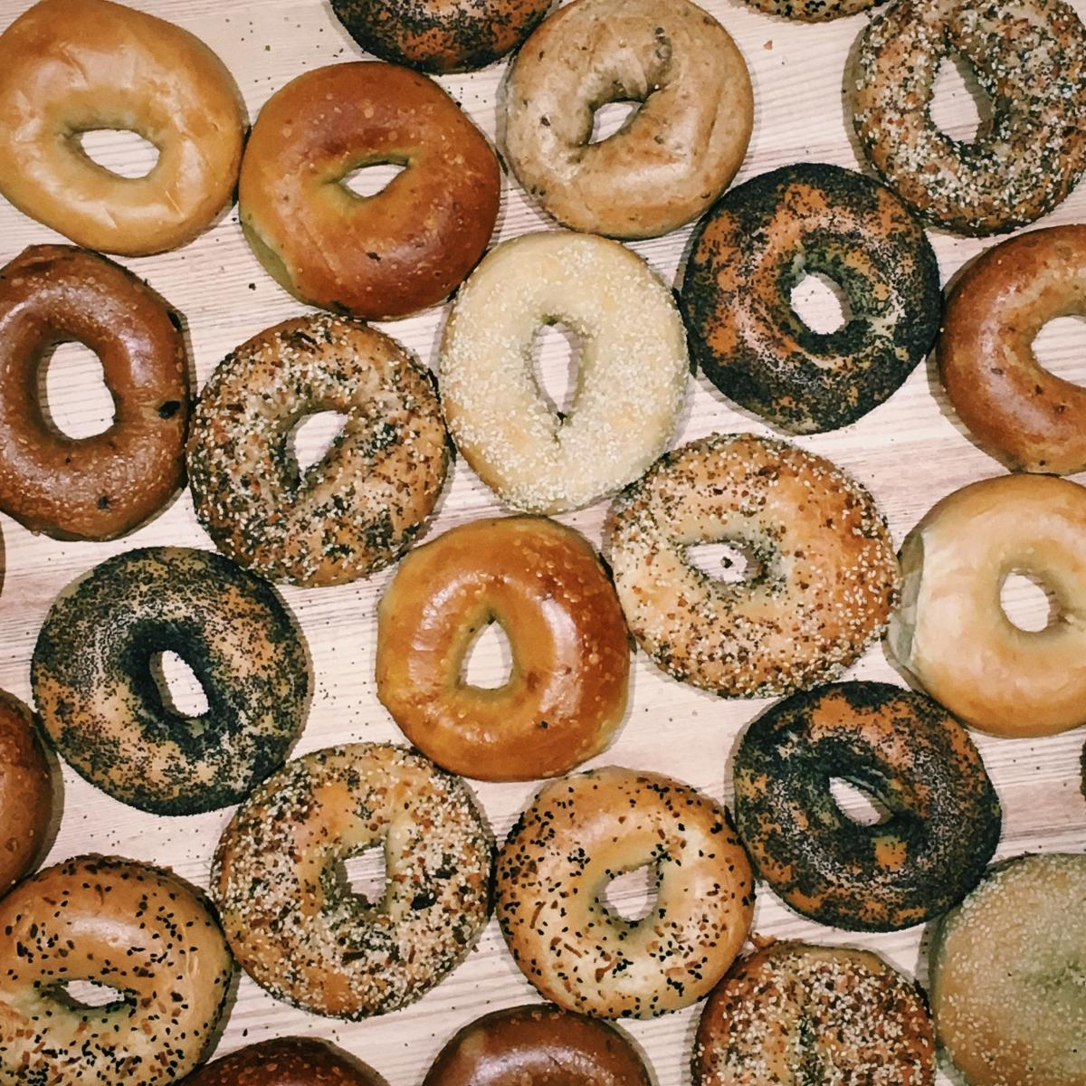 Here Are 6 Of The Best Bagels We Found Around Boston | WGBH | Craving Boston