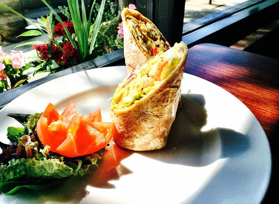 Where to Get Lunch in Boston Without Wrecking Your Diet | WGBH | Craving Boston