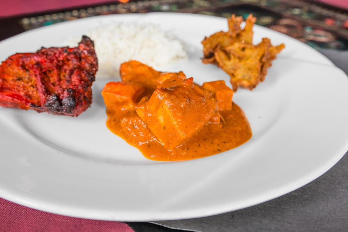 Delicious Indian Food at Shanti, Dorchester's Not-So-Well-Kept Secret | WGBH | Craving Boston