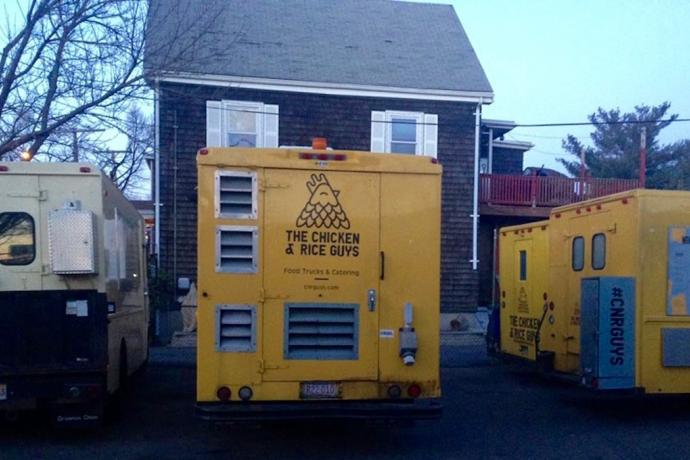 Are Kitchen Incubators The Future Of Food Craving Boston