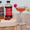 Organic, Small-Batch Syrups That Are Anything but Simple | WGBH | Craving Boston