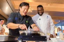 We Know What Local Culinary Trends Chef Ming Tsai is Most Excited About | WGBH | Craving Boston