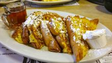Love Diner Food? Head to Hanover New Hampshire I WGBH I Craving Boston