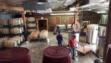 Boston Winery is Bringing Wine Country to the City | WGBH | Craving Boston