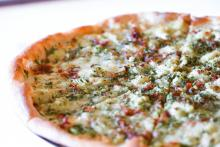 6 Unconventional Pizzas You Can Find Around Boston | WGBH | Craving Boston
