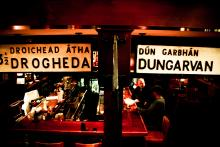Belly Up Dining: Dunn-Gaherin's in Newton | WGBH | Craving Boston