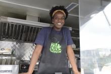 This Kitchen Is in the Business of Empowering Local Entrepreneurs | WGBH | Craving Boston