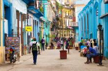Craving Cuba? Bostonians Report Back on What to Eat in Havana | WGBH | Craving Boston