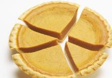 The Ultimate Pie Chart: 15 Surprising Facts About America's Favorite Thanksgiving Dessert | WGBH | Craving Boston
