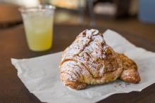 Keep Calm and Eat Croissants | WGBH | Craving Boston