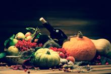 What Were Early Thanksgivings Really Like? | WGBH | Craving Boston