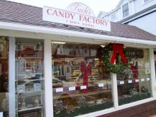 For Classic Holiday Sweets, Head to Rockport | WGBH | Craving Boston