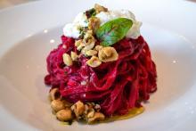 5 Beet Dishes Around Boston That Aren't Beet Salads | WGBH | Craving Boston