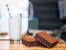 WGBH | Craving Boston | 4 Of The Best Brownies We Found In Boston