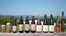Champlain Orchards Cider: From Branch to Bottle to You | Craving Boston | WGBH