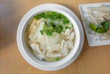 5 Chicken Soups to Stop Spring Colds | WGBH | Craving Boston