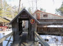 Celebrate Maple Season in New Hampshire   WGBH   Craving Boston
